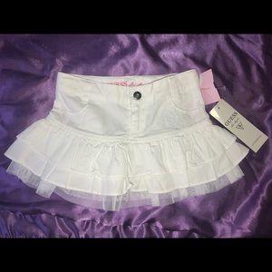 Girls GUESS skirt